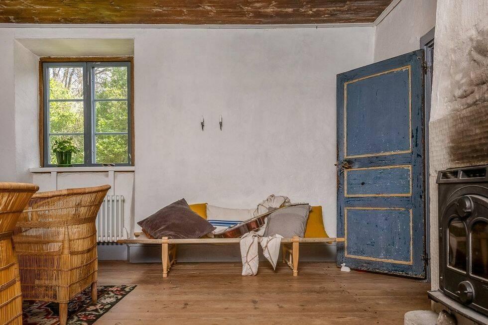 Gotlandshus till salu - vår favorit just nu