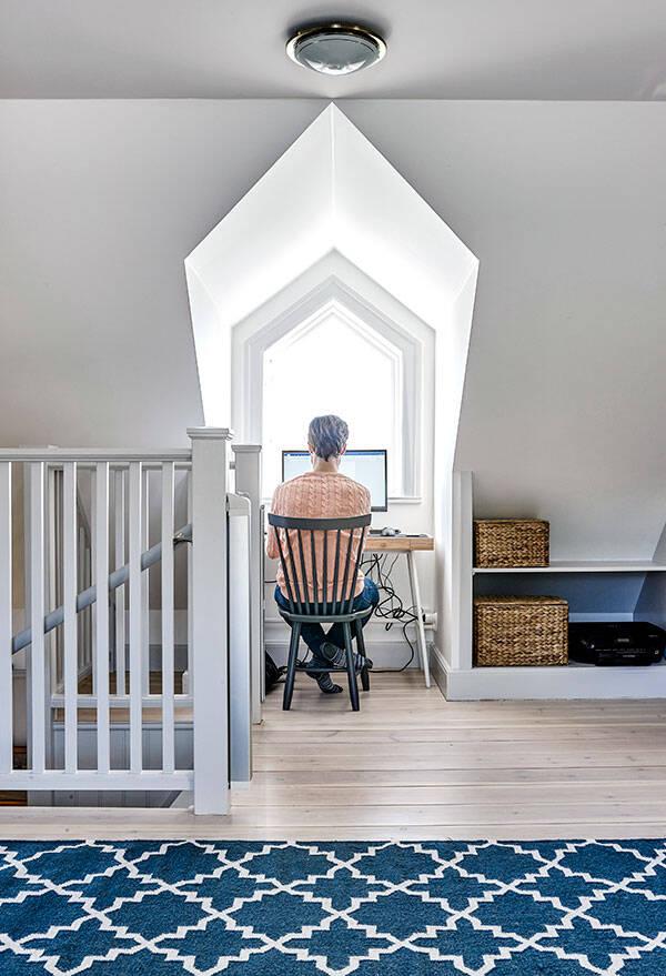 Så bygger du nytt i klassisk stil – byggmästarens expertråd