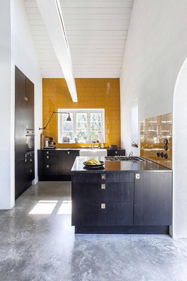 Skön minimalism i skånegården - så lyckas du med stilen