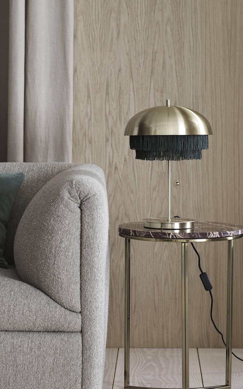 Höstens hetaste möbler från H&M Home