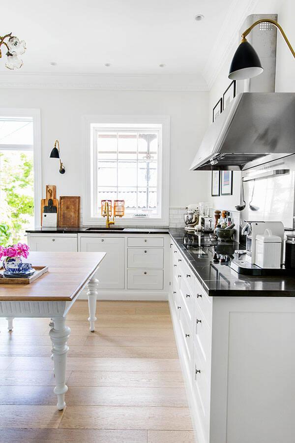 8 inspirerande tips för ditt kök