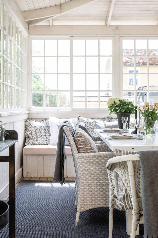 Gör det själv: Förhöj stilen på dina fönster med spröjs