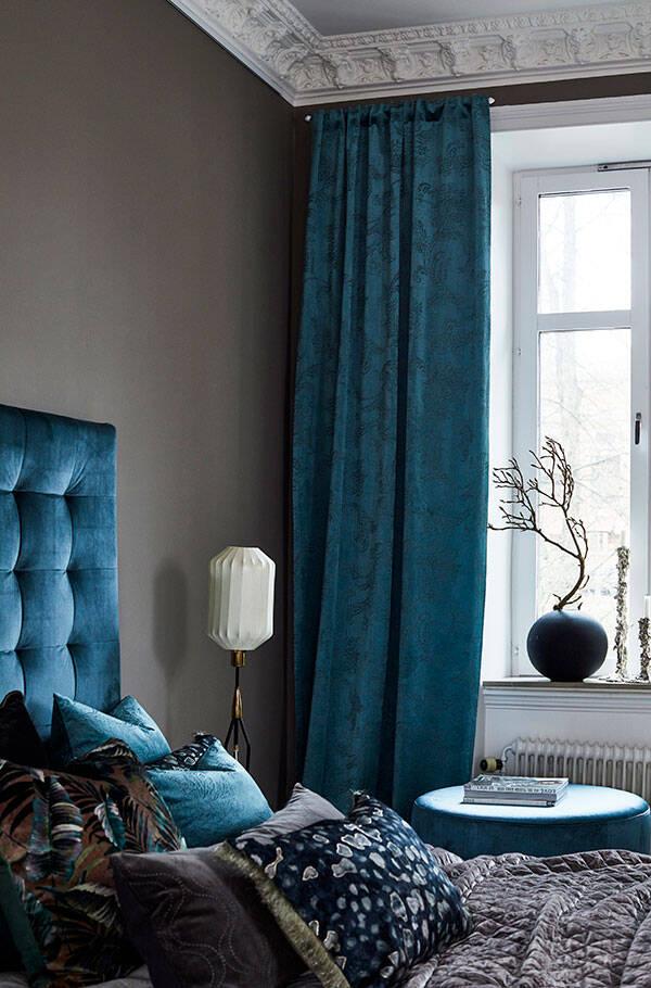 10 tips som skapar hotellkänsla i sovrummet