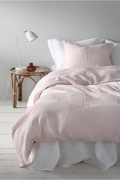 Svala sängkläder under varma sommarnätter