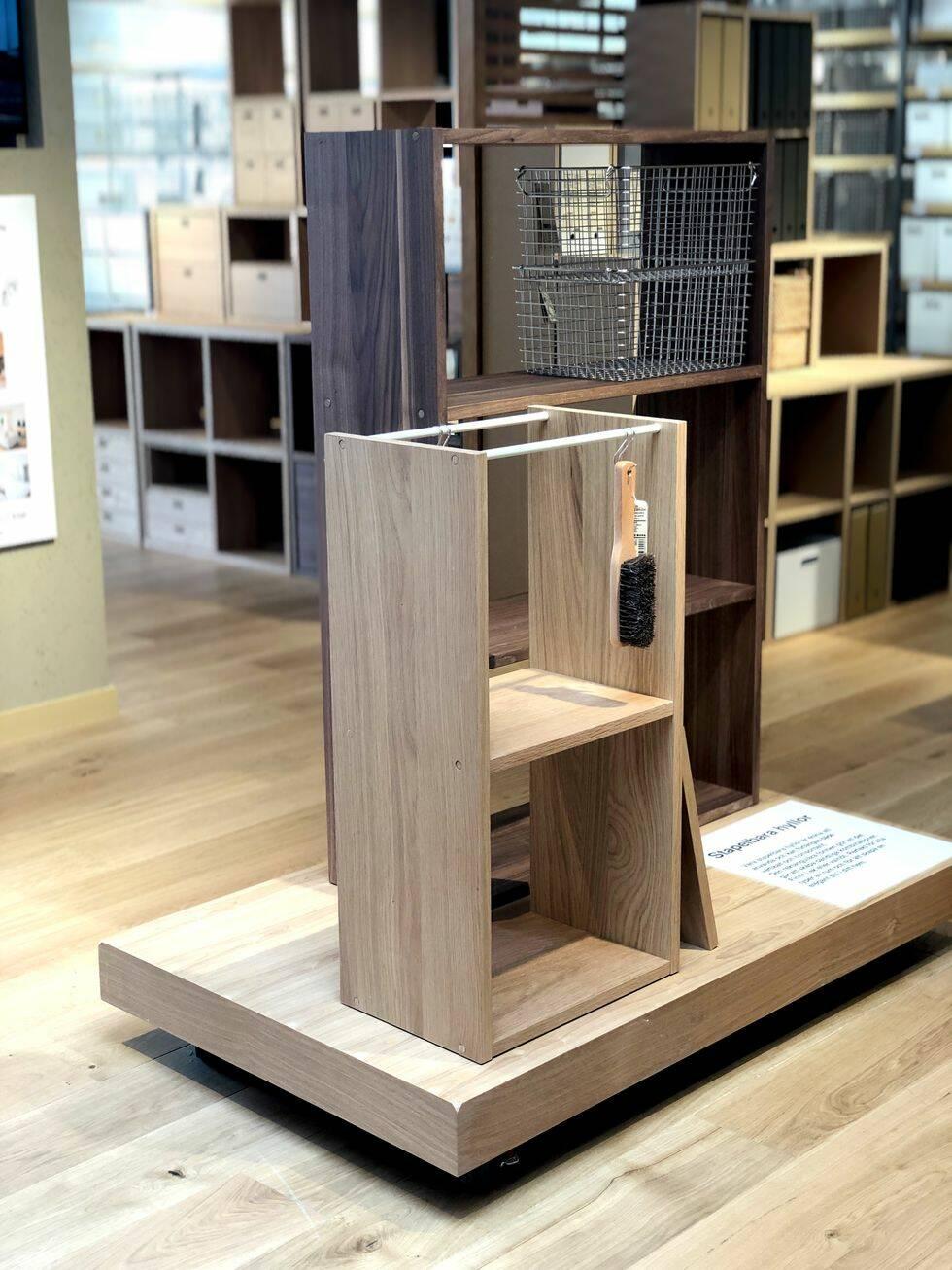 Nu kan du shoppa japansk inredning i Sverige – Muji öppnar butik i Stockholm