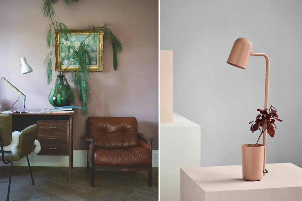 Så får du glammigaste hemmakontoret - detaljer som gör skillnaden
