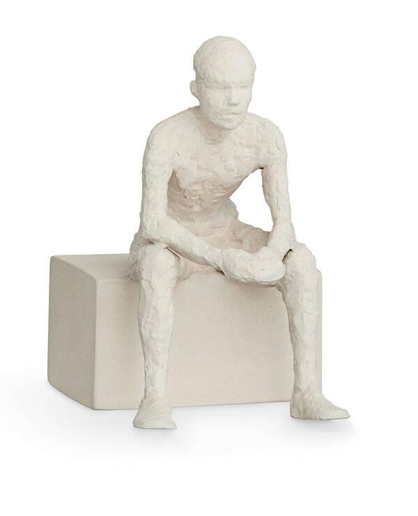 Styla med skulpturer - nya trenden