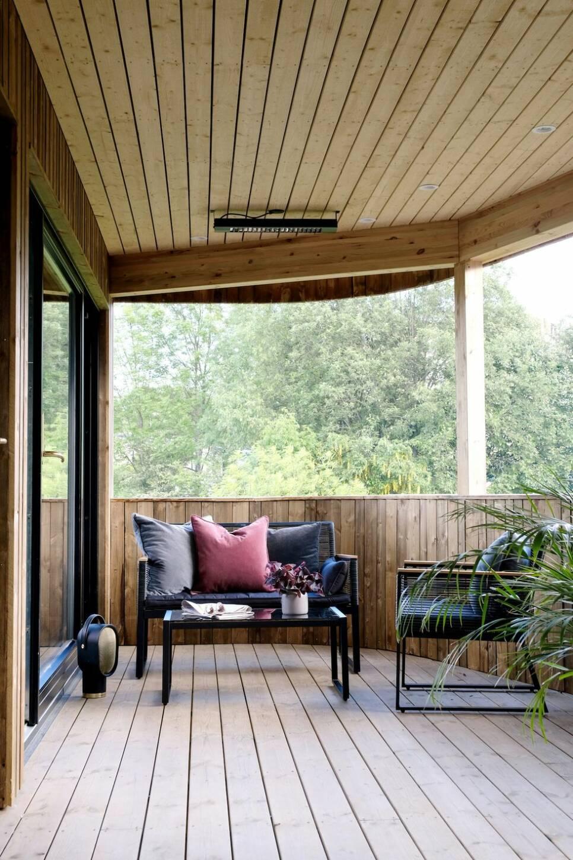 Trädgårdsdesignerns bästa tips: Så skapar du personliga uterum