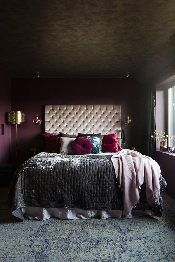 Inred sovrummet som en hotellsvit - 4 stylingtips som fixar stilen