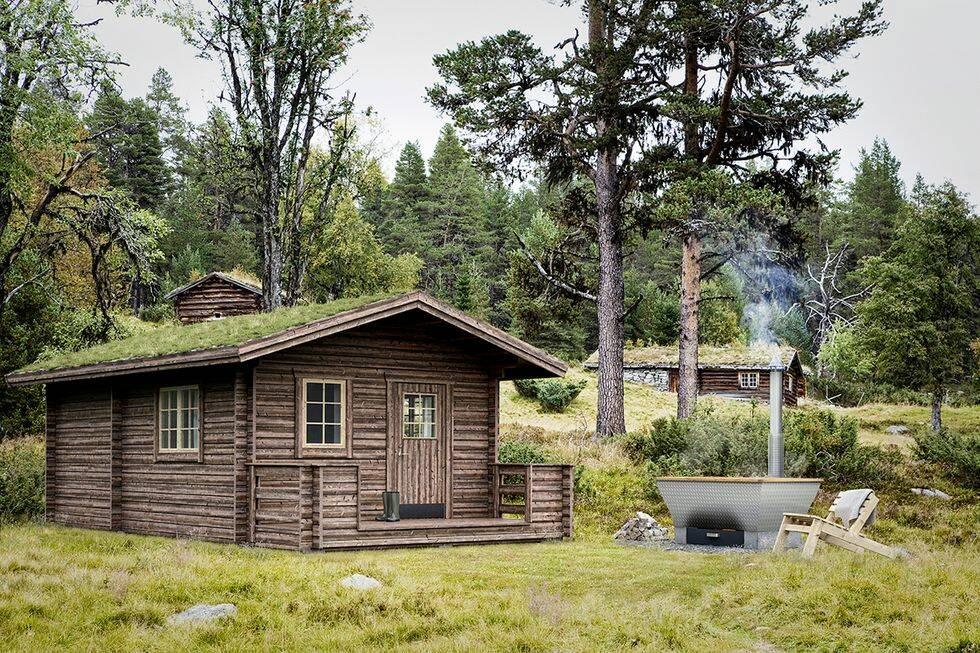 7 kvadratsmarta småhus och attefallshus