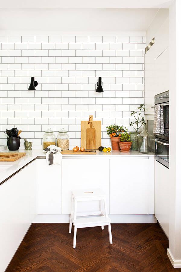 10 inspirerande kök i olika stilar