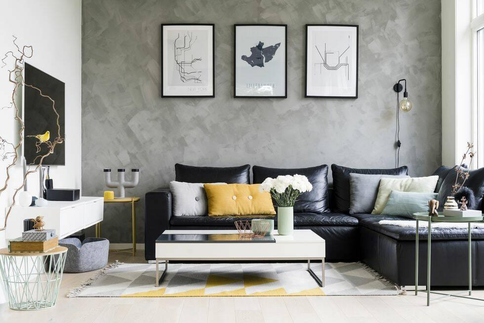 Skapa ett trivsamt hem med personlig touch – 5 smarta knep