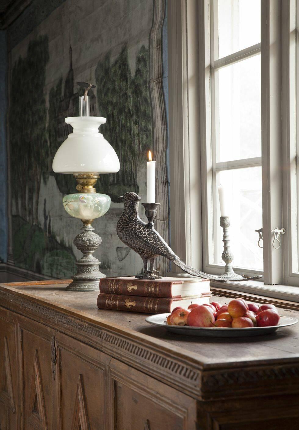Så lyckas du med den rustika 1700-talsstilen – 3 tips