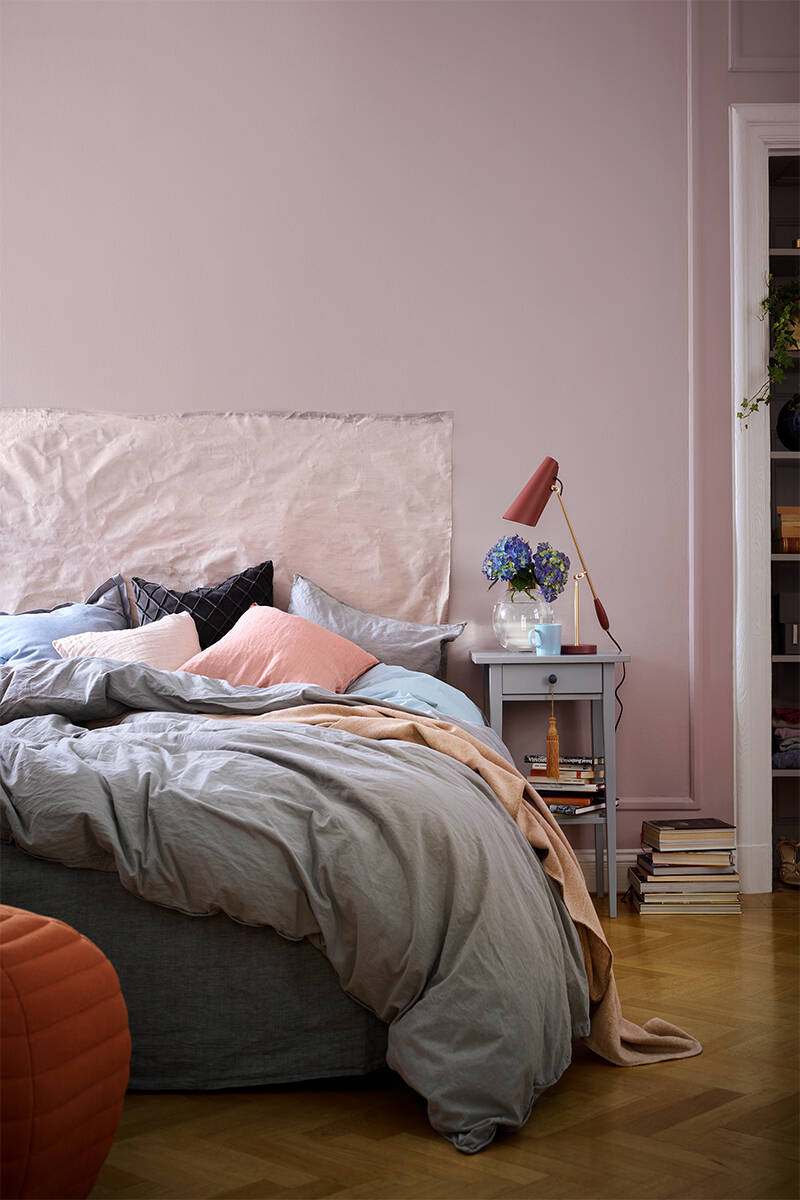 7 drömmiga sovrum – så skapar du stilen