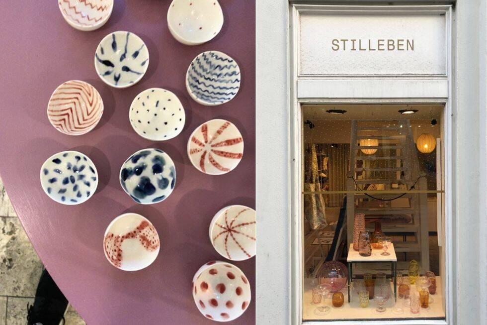 Inredningsbutikerna du inte får missa i Köpenhamn