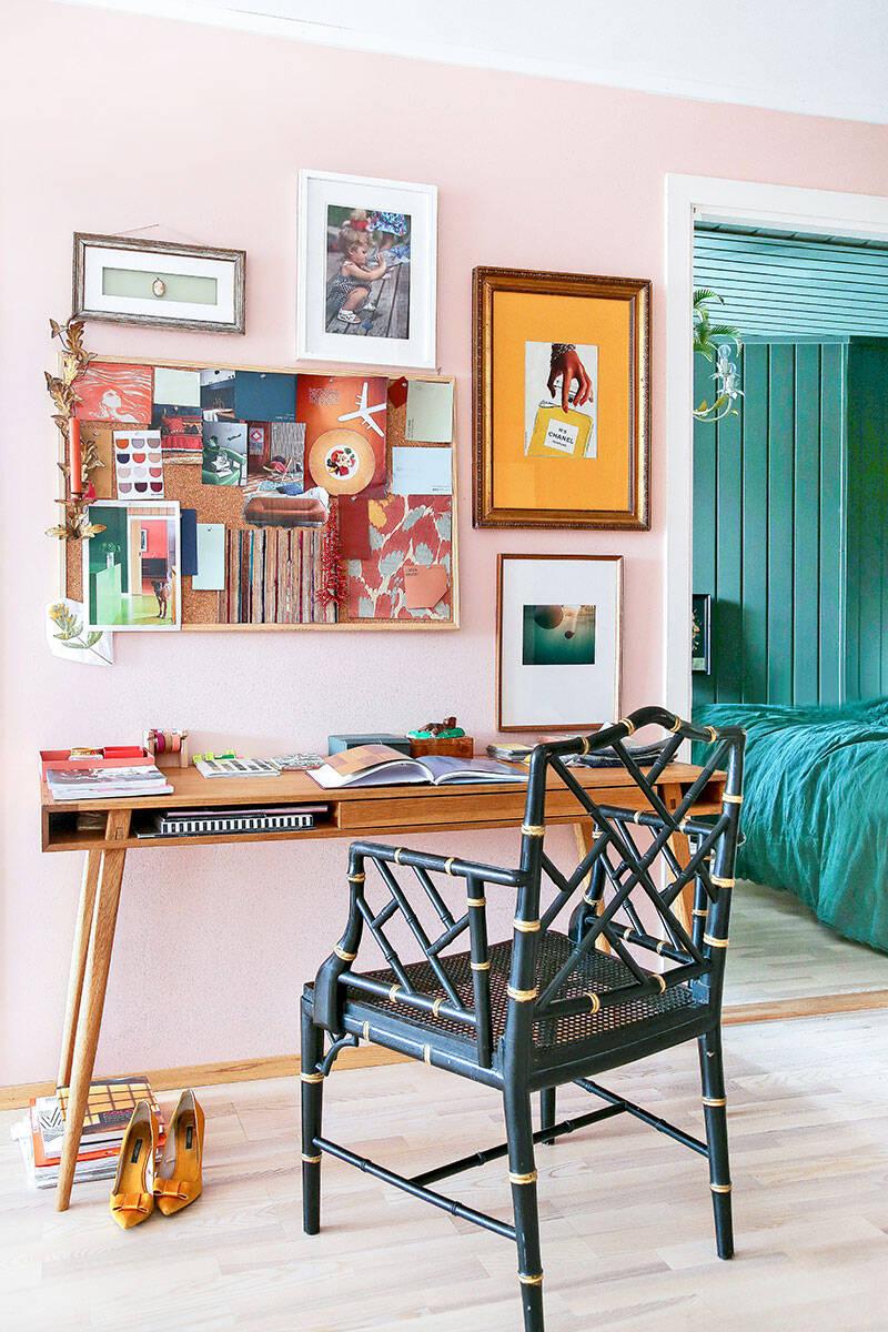7 kreativa hemmakontor – så fixar du stilen!