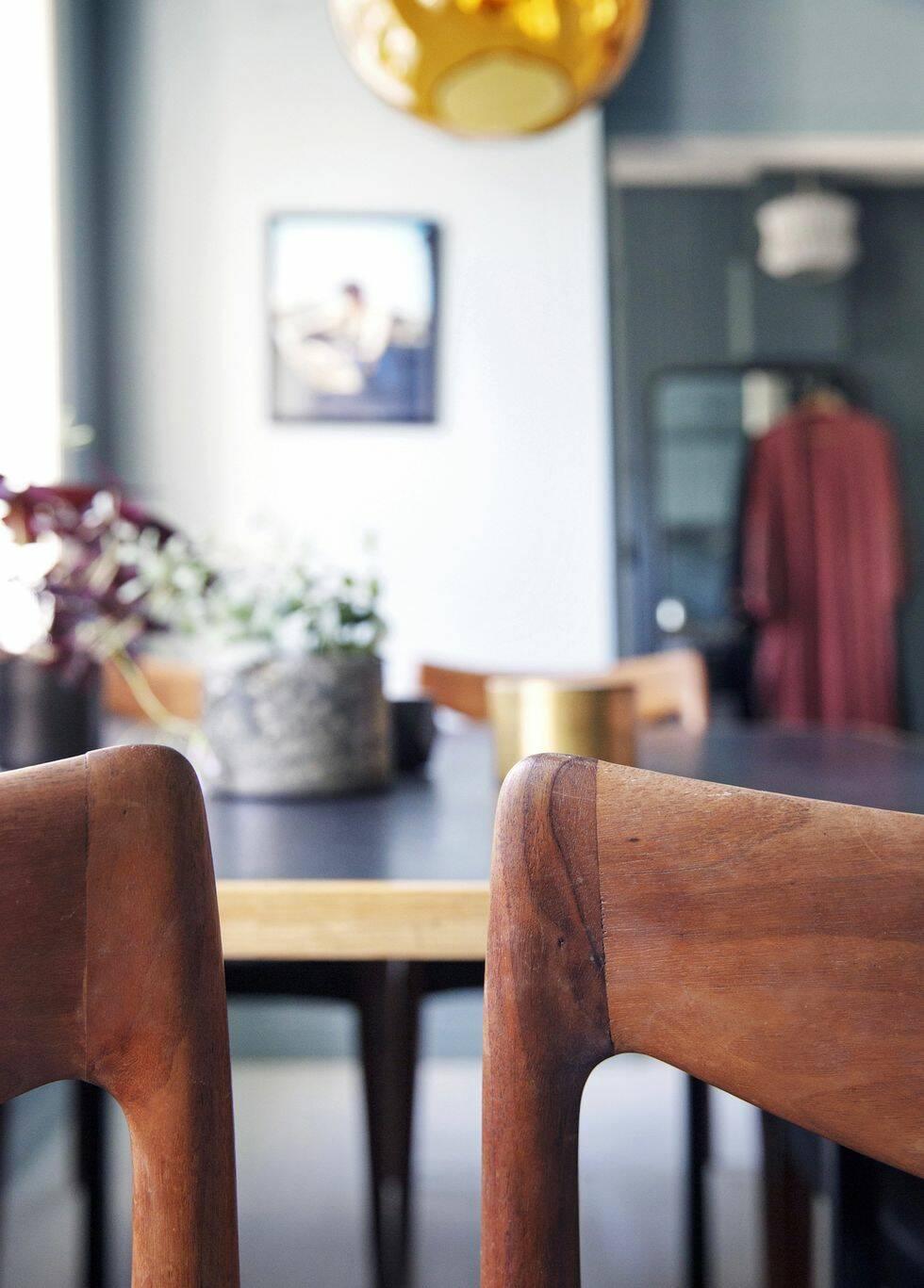 Låt hemmet berätta en historia – 4 tips för personligare inredning