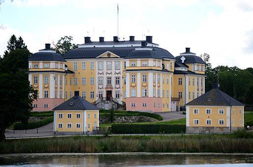 Här är Sveriges mest hemsökta hus – vågar du besöka något av dem?