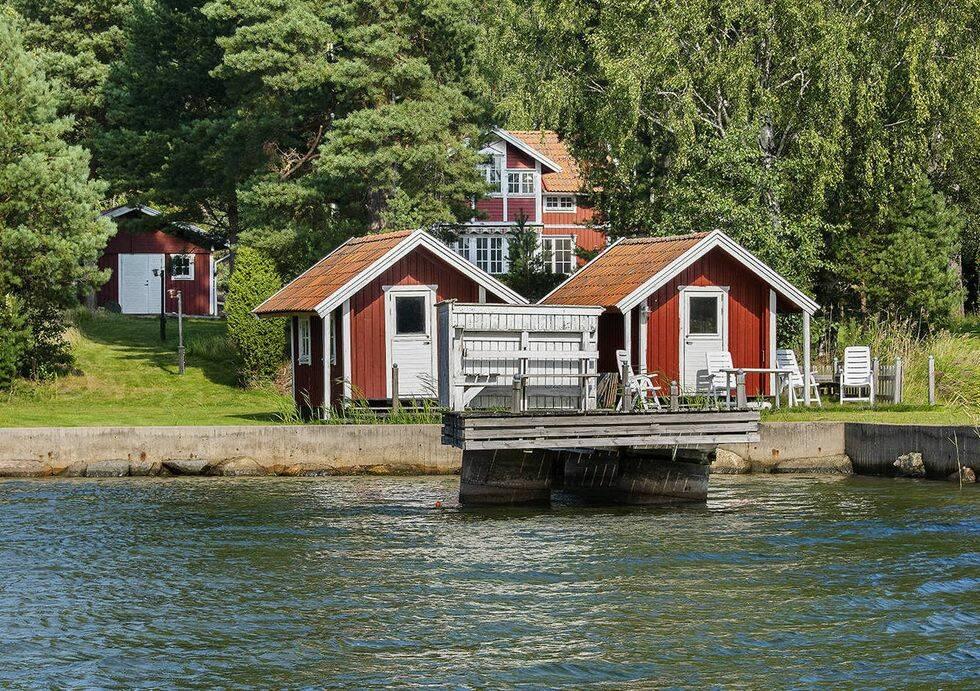 Det här är de flesta svenskars drömboende – är du en av dem?