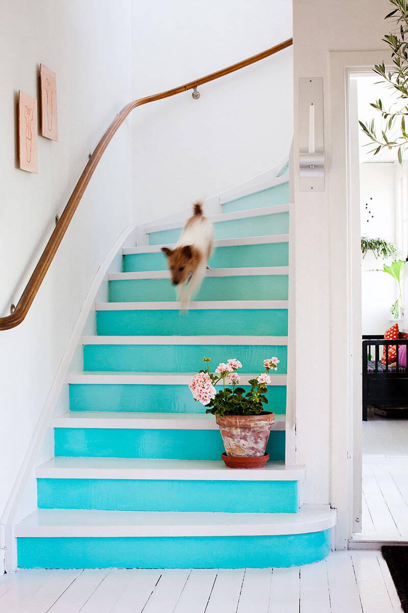6 personliga trappor – så fixar du stilen!