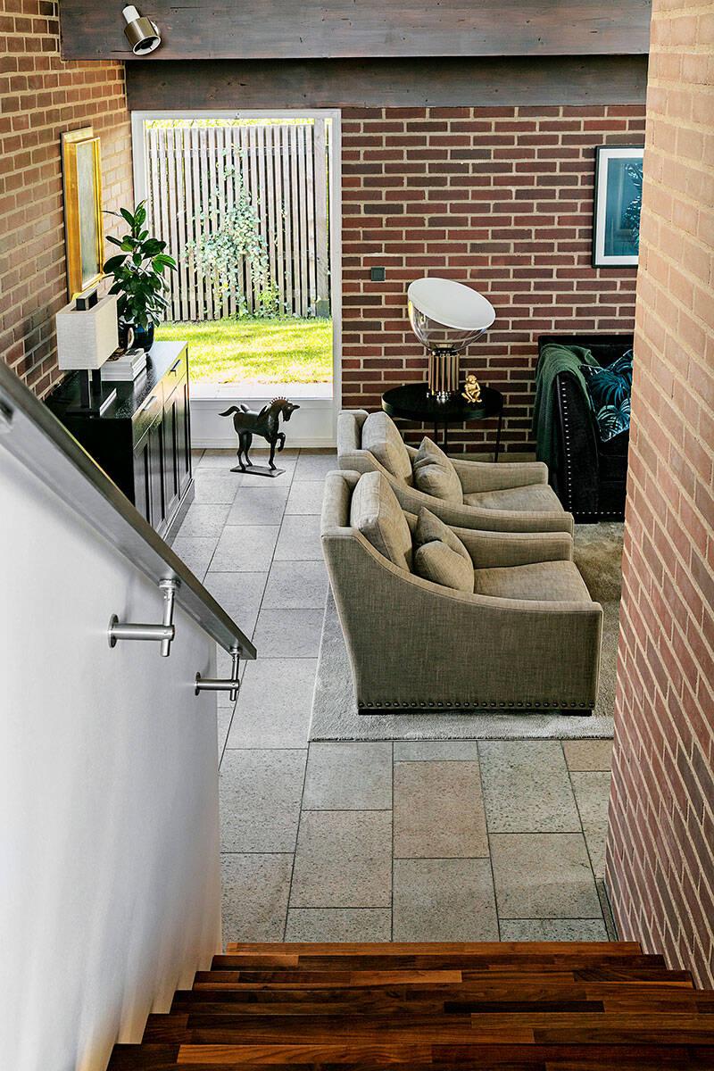 Personlig och ombonad oas i Skåne – kika in!