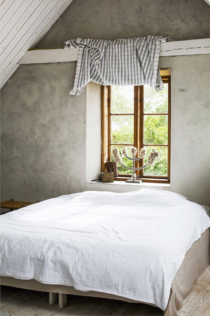 8 stilsäkra sovrum att inspireras av