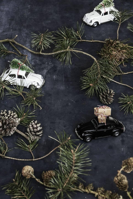 Stylingtips för en hållbar jul –så gör du!