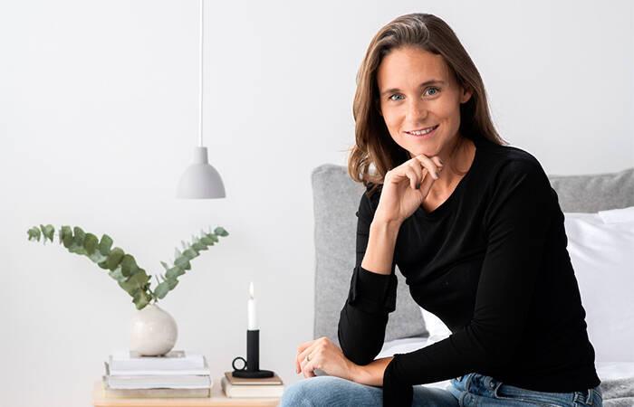 Matilda Wibom Westerberg: