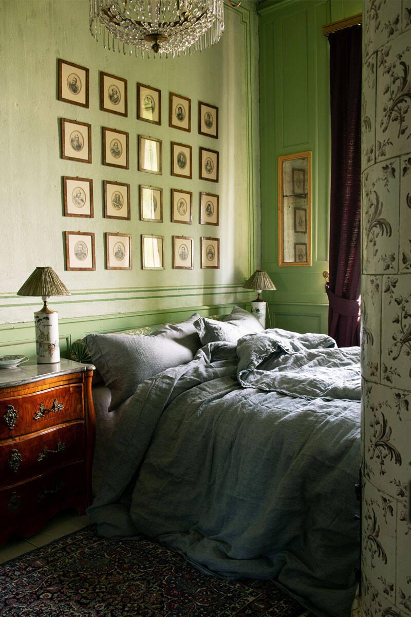 8 tips som gör ditt sovrum lyxigare