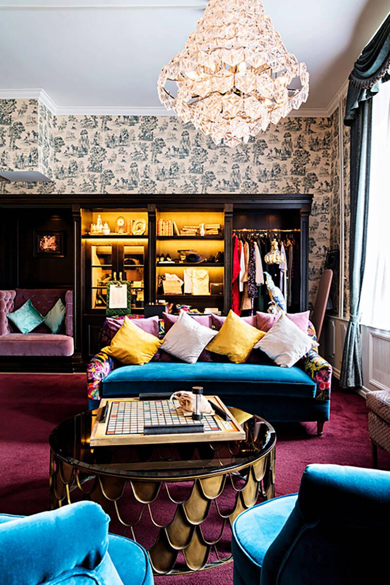 5 detaljer som skapar hotellkänsla hemma