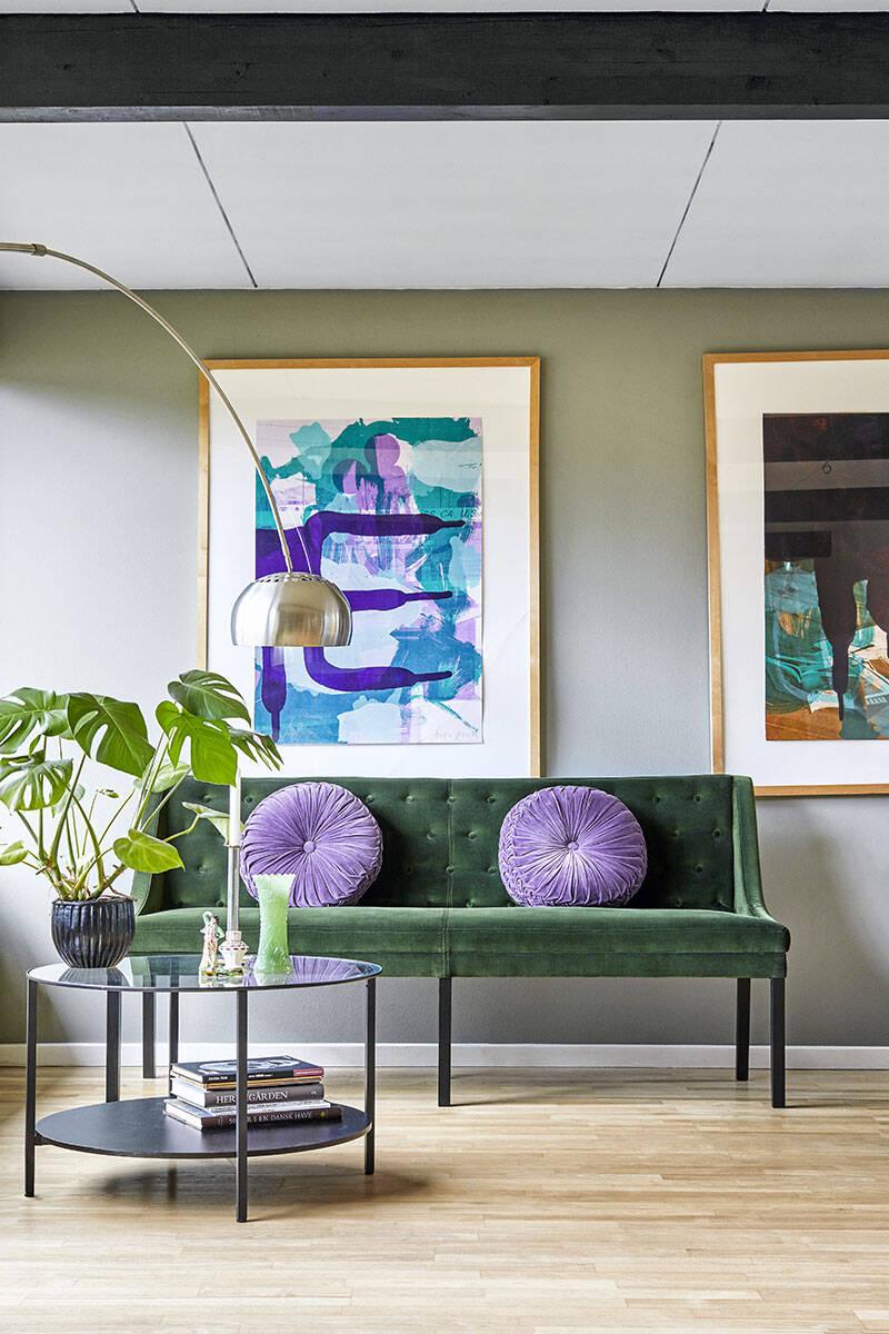 10 tips som får ditt hem att se större ut än vad det är