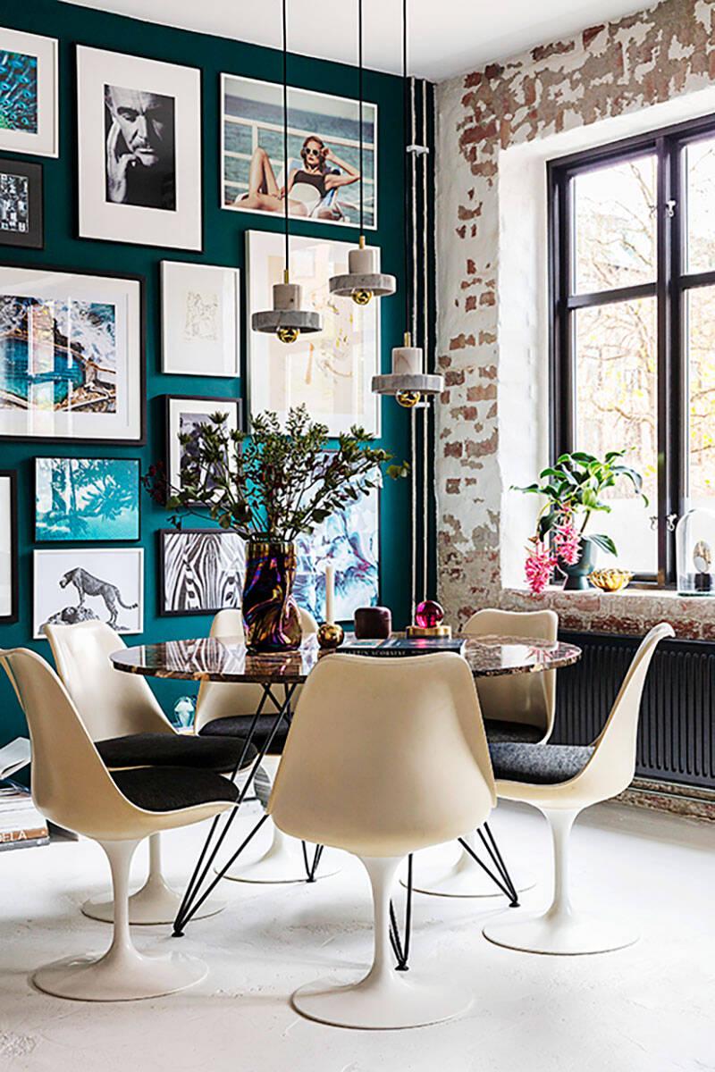 Från kaffefabrik till Hollywood-glamour – så skapar du stilen!