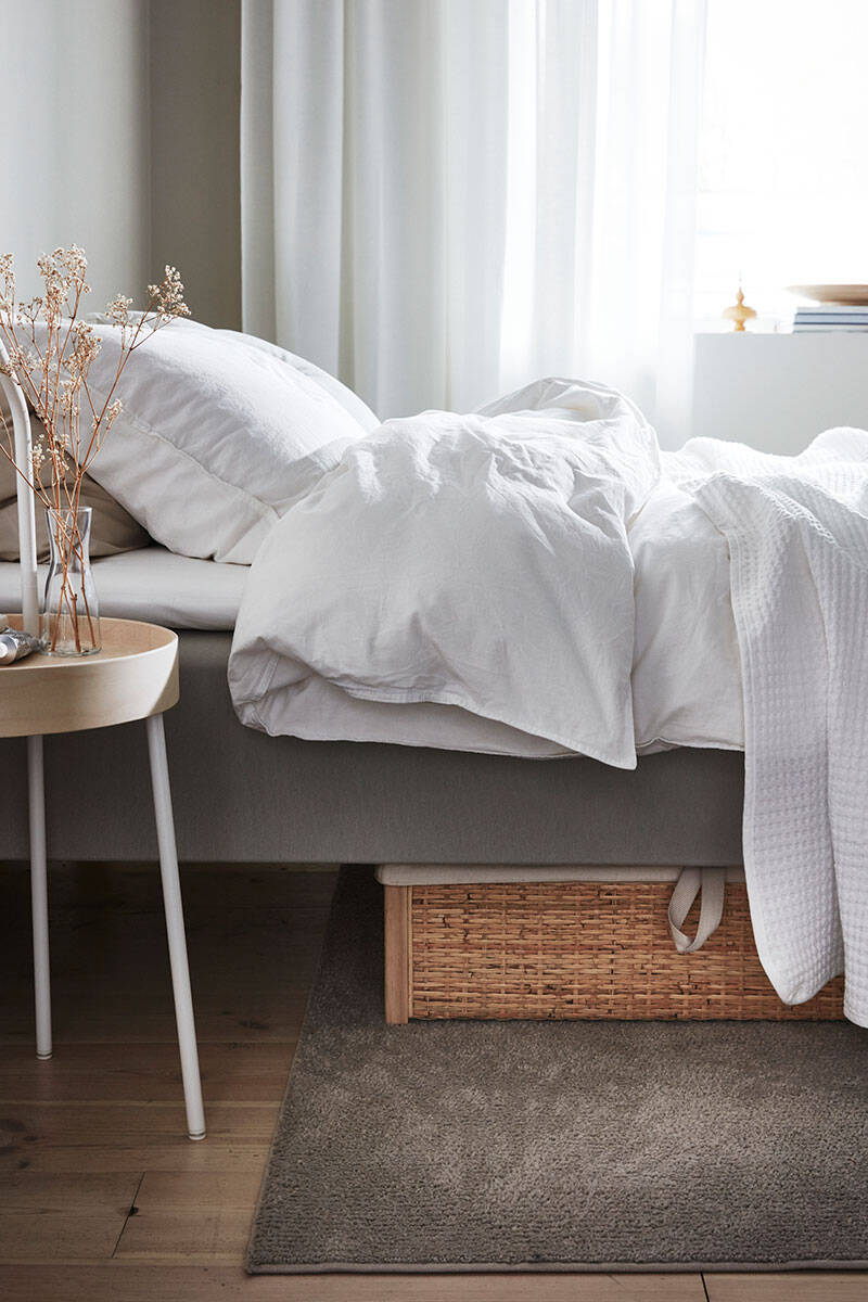 Våren på Ikea –se de nya bilderna här!