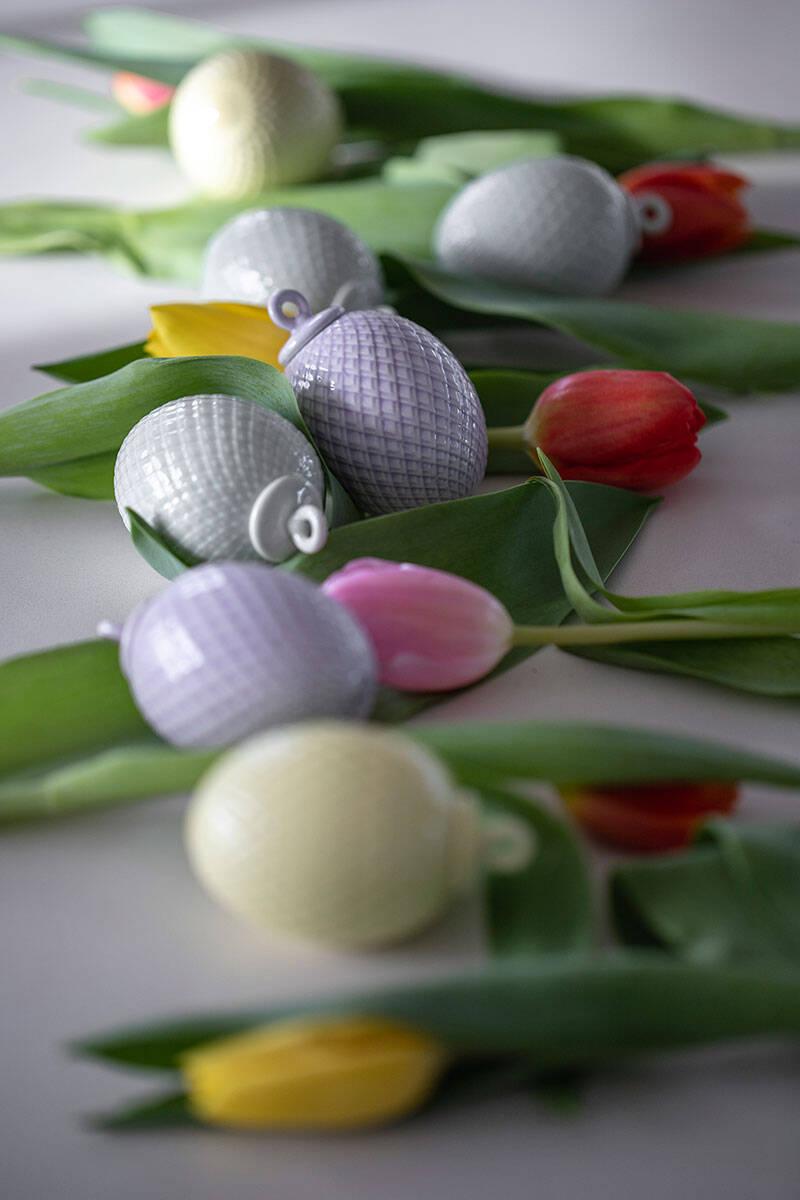 6 dekorativa idéer till påsk