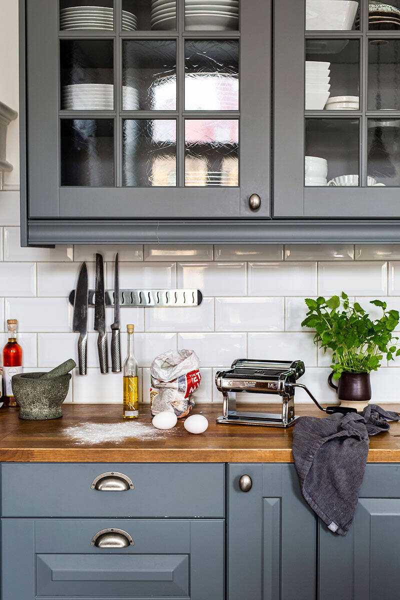 Så förnyar du köket –5 smarta knep