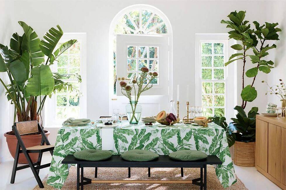 Våren på H&M Home – se bilderna och våra favoriter här!