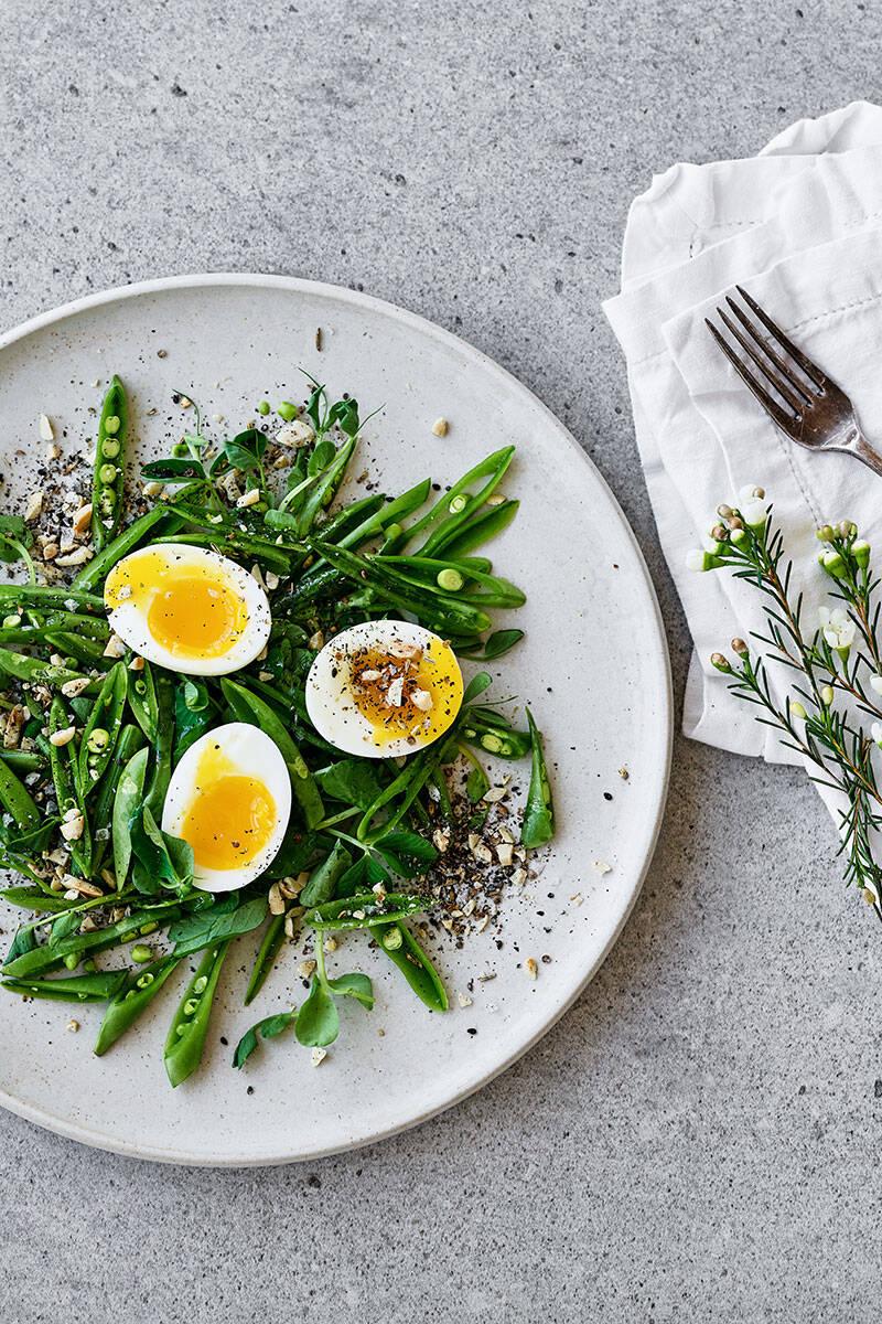 4 goda och lyxiga recept till påsk