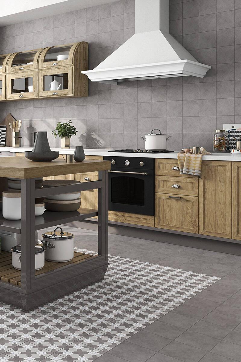 Guide: Så väljer du rätt golv i köket