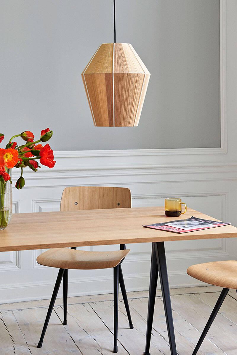 10 snygga lampor till hemmets alla rum