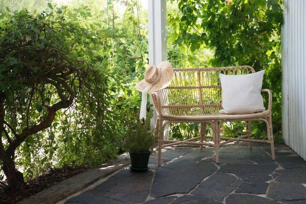 Tips: Så förnyar du uteplatsen enkelt inför sommaren