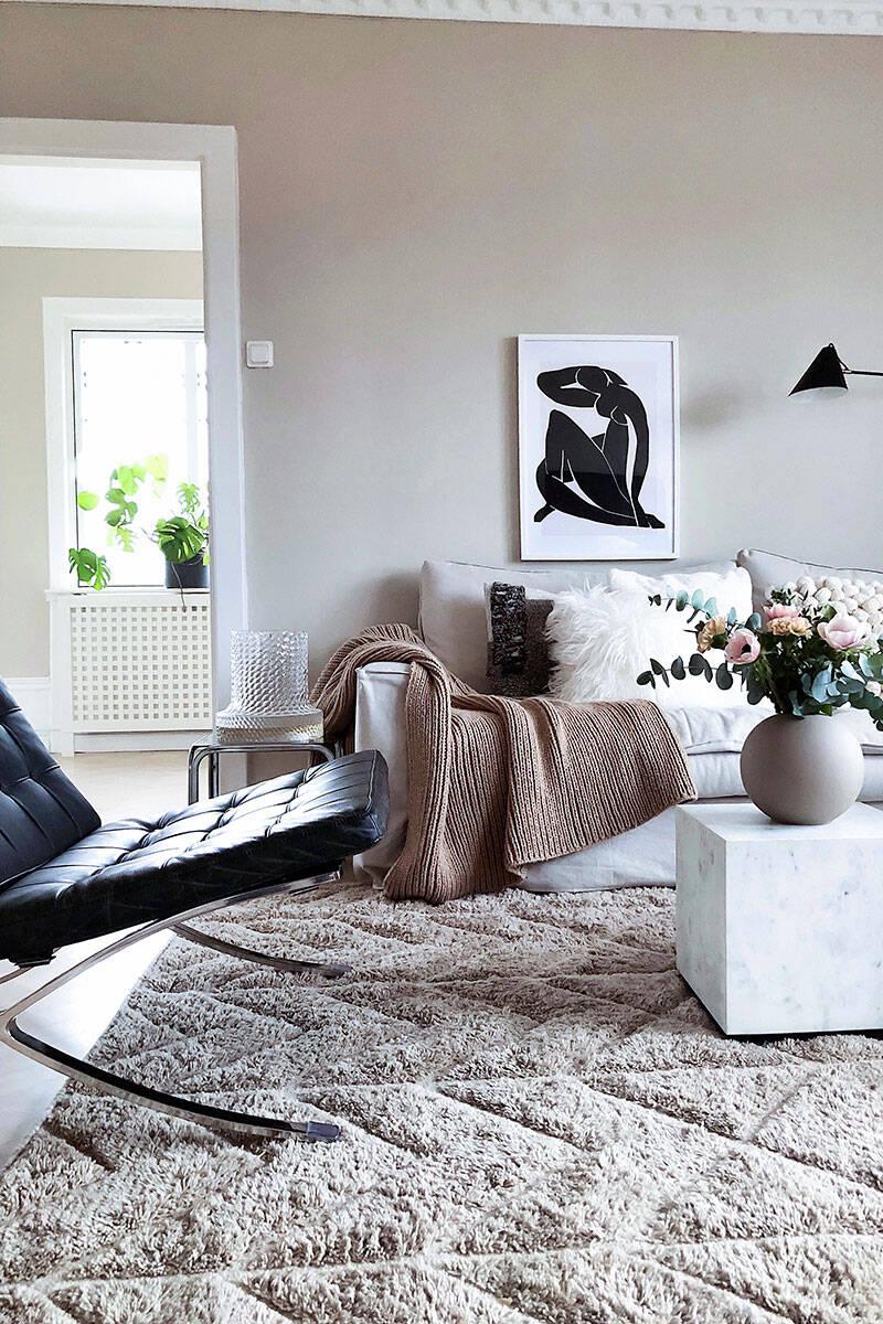 Nu kan du dela dina inredningsbilder med Hus & Hem på Instagram