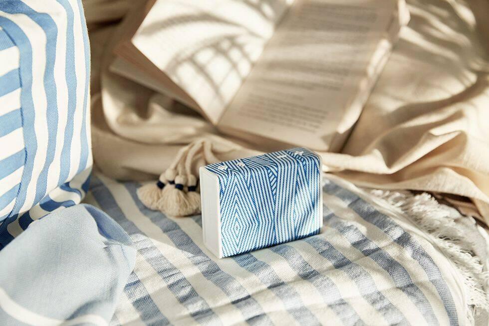Urbanista och H&M Home lanserar minihögtalare i limiterad upplaga