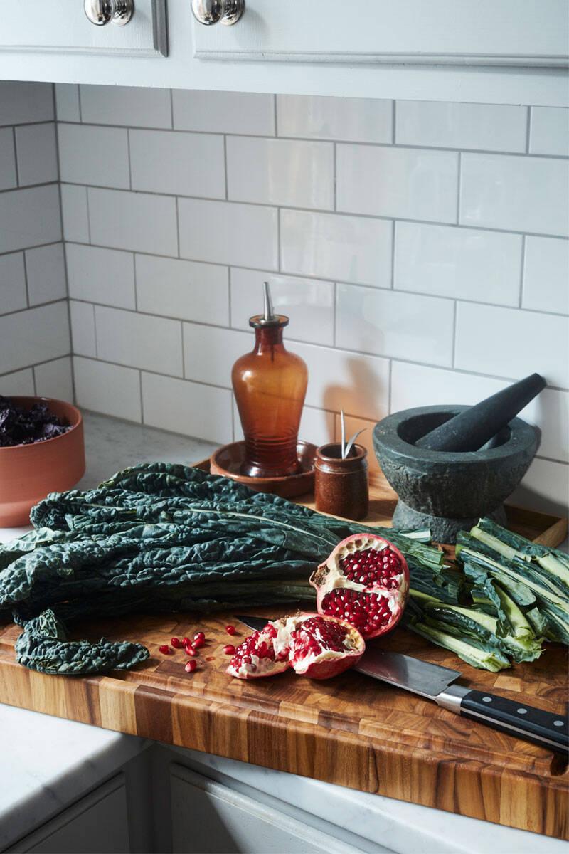 Naturinspirerat i köket – 10 detaljer som sätter stilen