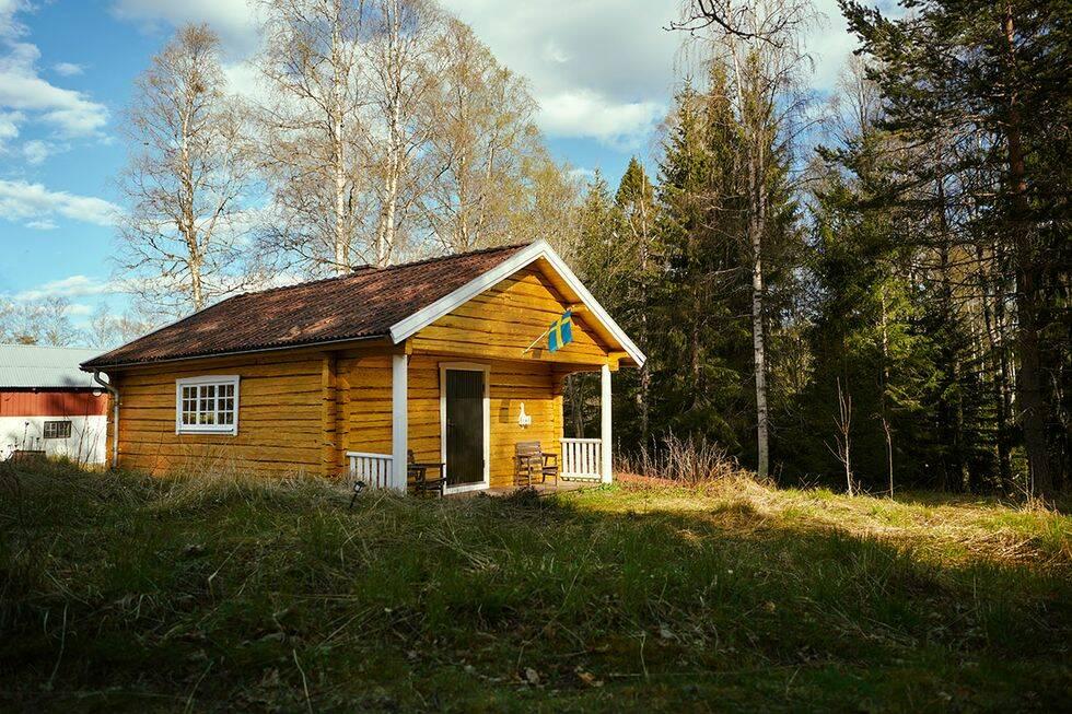 Exklusivt samarbete – nu kan du måla ditt hus i guld