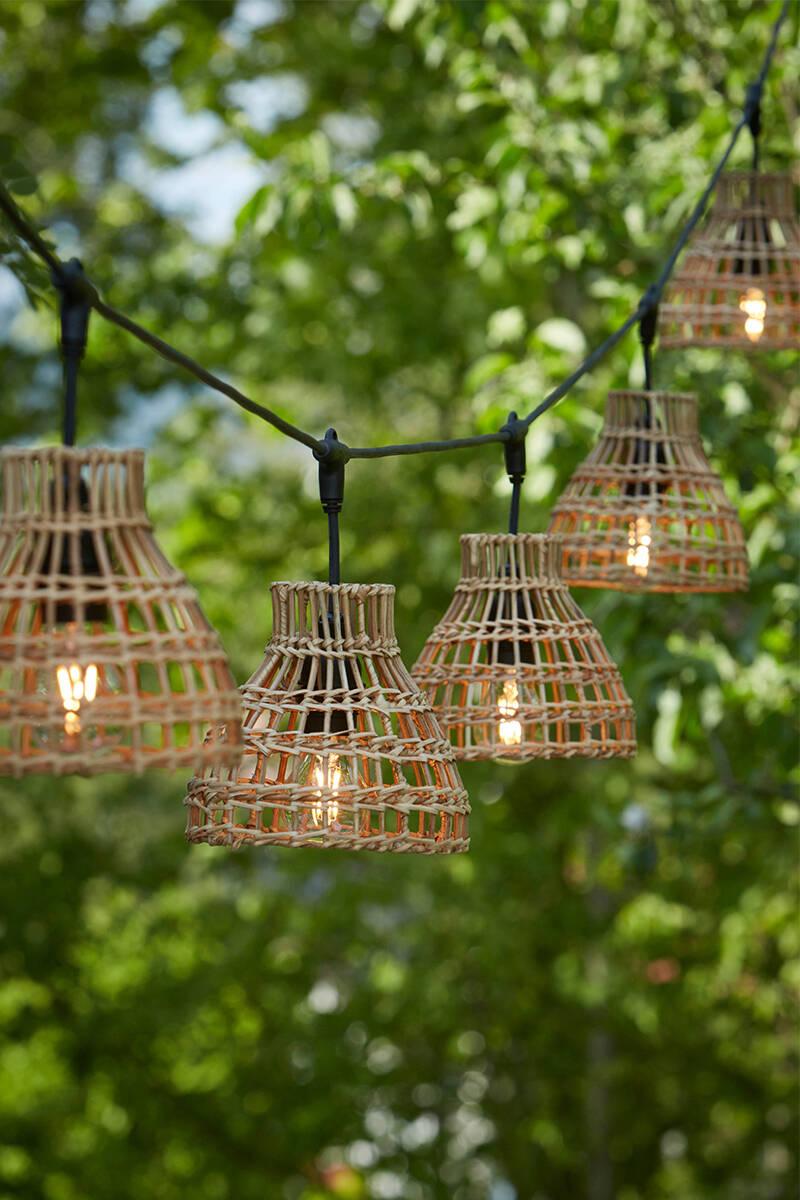Sommarens bästa utomhusbelysning – 12 shoppingtips