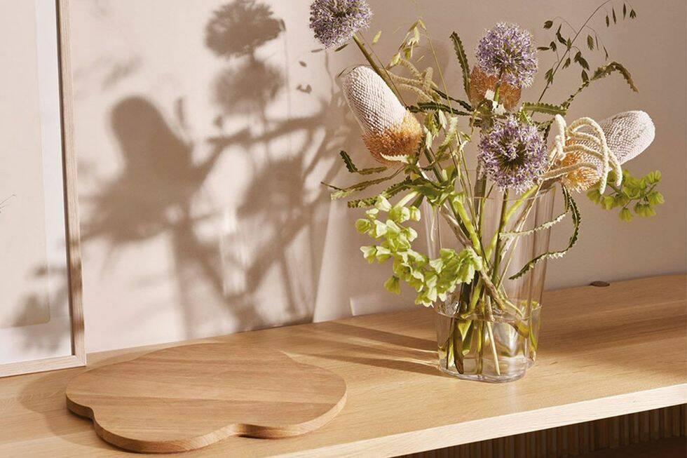 12 stilrena och dekorativa brickor för sommarens alla tillfällen