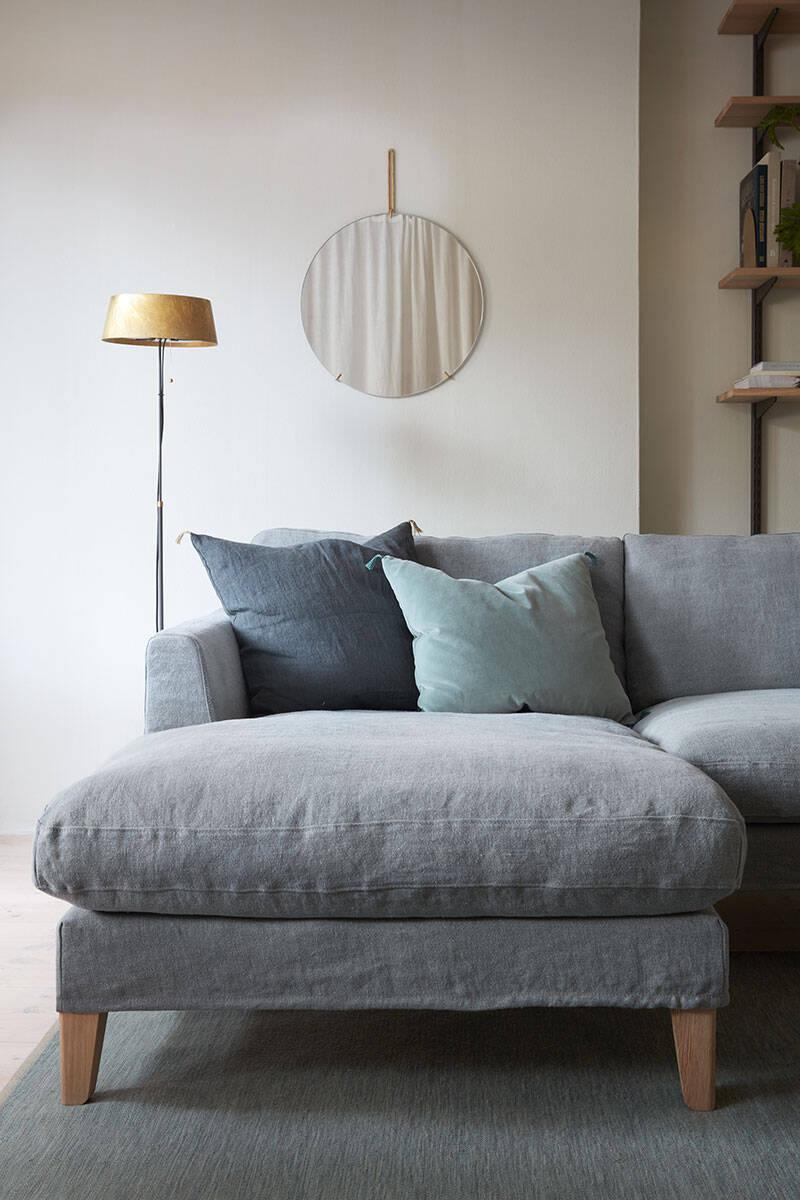 Stylisten tipsar – 5 steg till ett mer harmoniskt hem