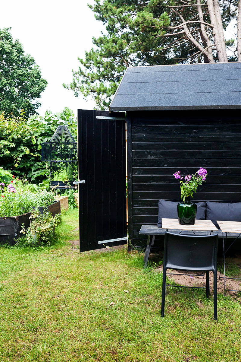 Hus & Hem Sommar: Förläng säsongen med växthus och högbädd