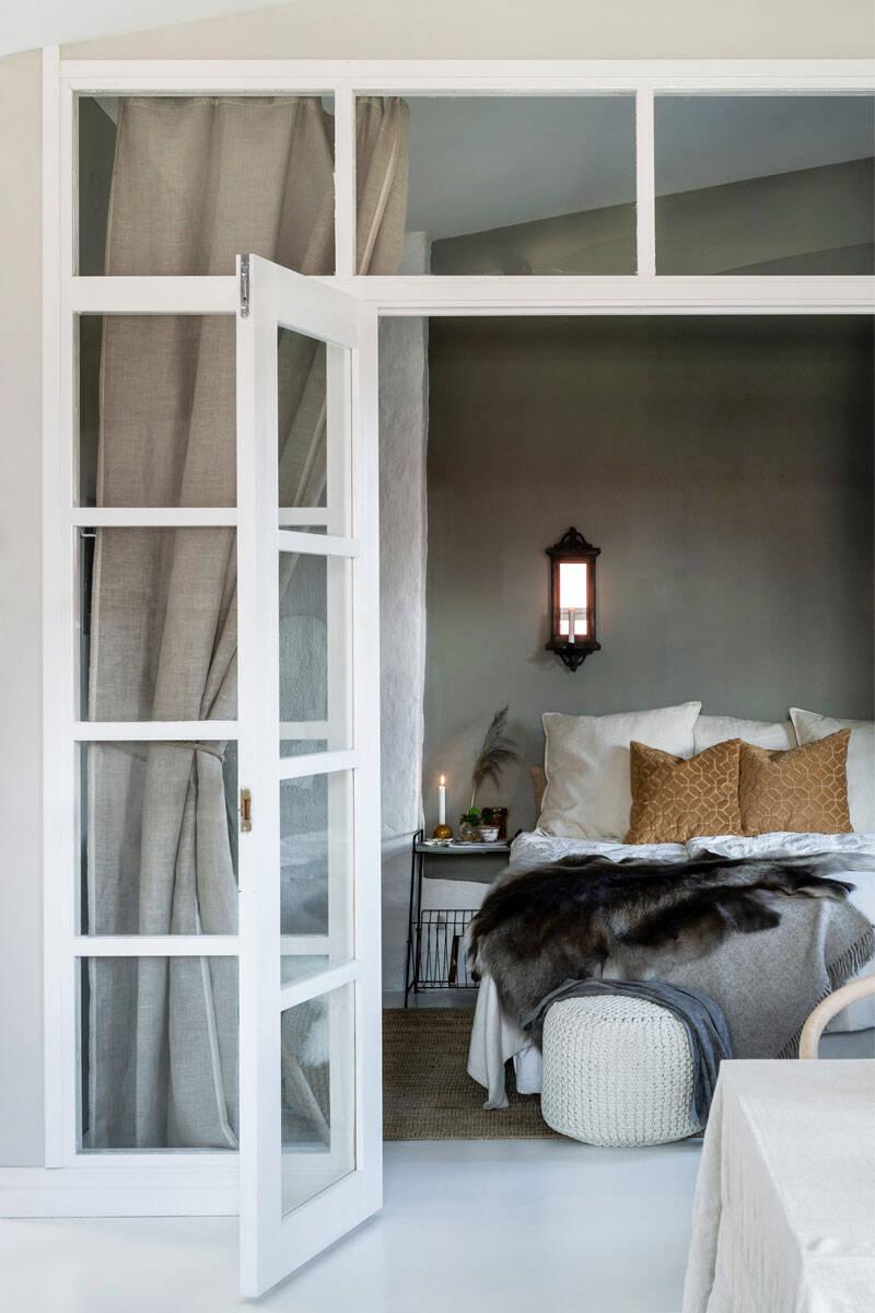 6 sätt att skapa fler rum i ett litet hem