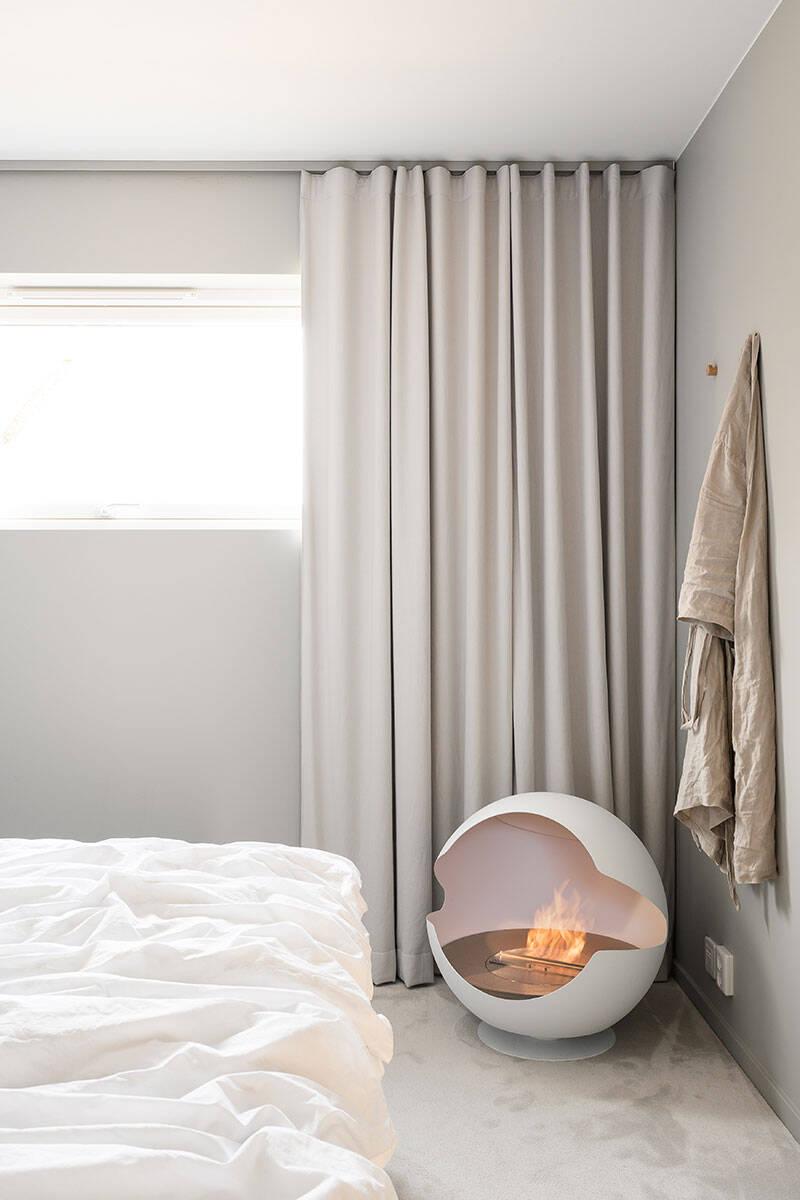 Optimera sovrummet för bättre sömn – 7 tips